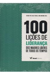 100 Lições de Liderança