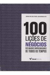 100 Lições de Negócios