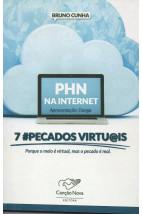 PHN na Internet – 7 pecados virtuais