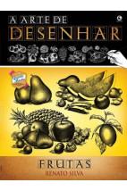 A Arte de Desenhar - Frutas