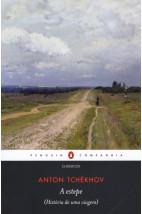 A Estepe (História de Uma Viagem)