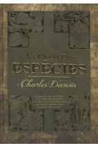 A Origem Das Espécies - Edição Especial