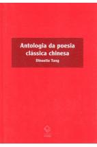 Antologia da Poesia Clássica Chinesa