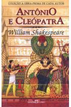 Antônio e Cleópatra (Martin Claret - Shakespeare)