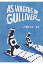 As Viagens de Gulliver (Martin Claret)