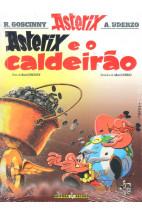 Asterix e o Caldeirão