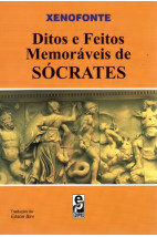 Ditos e Feitos Memoráveis de Sócrates
