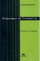 Escritos de Filosofia I - Problemas de Fronteira