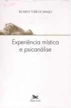 Experiência Mística e Psicanálise