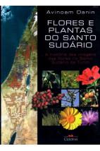 Flores e Plantas do Santo Sudário