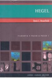 Hegel (Denis L. Rosenfield)