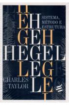 Hegel - Sistema, Método e Estrutura
