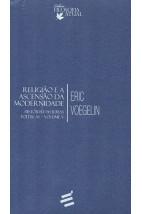 História das Idéias Políticas - Vol V - Religião e a Ascensão da Modernidade