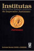 Institutas do Imperador Justiniano