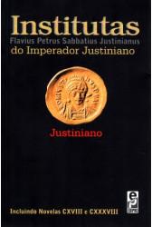 Institutas do Imperador Justiniano