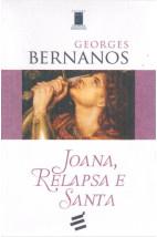 Joana, Relapsa e Santa