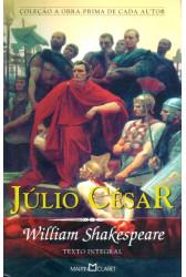 Júlio César (Martin Claret - Shakespeare)
