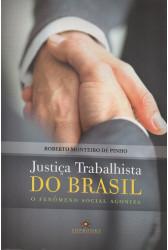 Justiça Trabalhista do Brasil