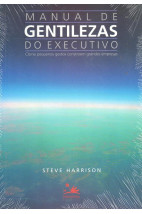Manual de Gentilezas do Executivo