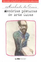 Memórias Póstumas de Brás Cubas (L&PM)