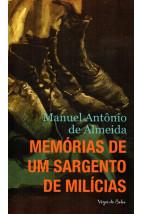Memórias de um Sargento de Milícias (Vozes de Bolso)