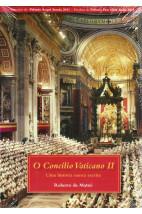 O Concílio Vaticano ll - Uma história nunca escrita (Ambientes e Costumes)