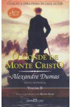 O Conde de Monte Cristo - Vol. II
