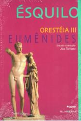 Orestéia III - Eumênides