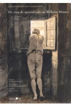 Os Anos de Aprendizado de Wilhelm Meister