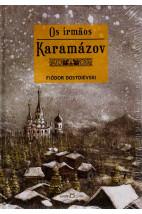 Os Irmãos Karamázov (Martin Claret)