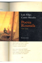 Poesia Reunida: 1985-1999