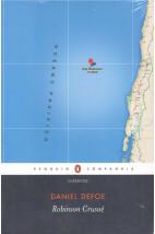 Robinson Crusoé (Penguin)