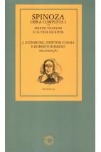 Spinoza - Obra Completa I