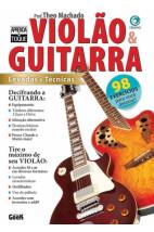 Violão & Guitarra - Levadas e Técnicas