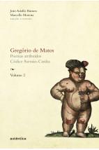 Gregório de Matos - Vol. 2