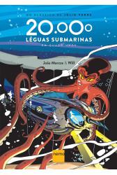 20.000 Léguas Submarinas em Quadrinhos