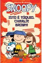 Snoopy - isto é Tóquio, Charlie Brown!