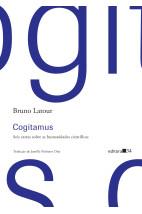 Cogitamus: seis cartas sobre as humanidades científicas
