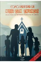 Como participar da missa com as crianças