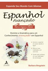 Espanhol Avançado Fácil e Passo a Passo