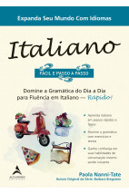 Italiano Fácil e Passo a Passo