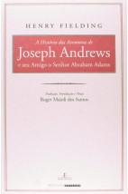 A História das Aventuras de Joseph Andrews e Seu Amigo O Senhor Abraham Adams