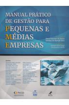 Manual prático de gestão para pequenas e médias empresas
