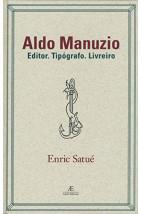 Aldo Manuzio: Editor,Tipografo,Livreiro
