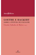 Goethe e Hacker-Sobre A Pintura de Paisagem