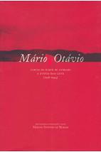 Mário Otávio: Cartas de Mário Andrade À Otávio Dias Leite