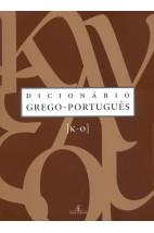 Dicionário Grego-Português Vol.3