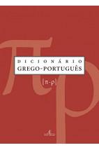 Dicionário Grego-Português. Vol.4