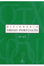 Dicionário Grego-Português. Vol.5