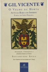 Gil Vicente : O Velho da Horta